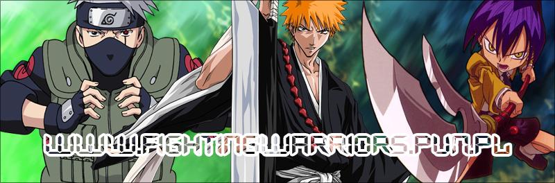 Fighting Warriors